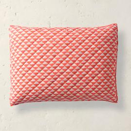 Pearson Pillow Sham