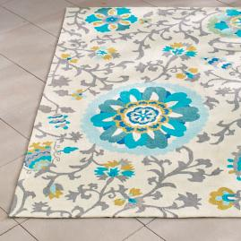 Lacey Outdoor Rug