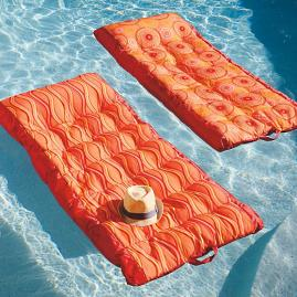Suzanne Pool Float