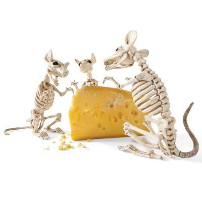 Skeleton Rat Grandin Road