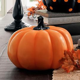 Designer Pumpkins |