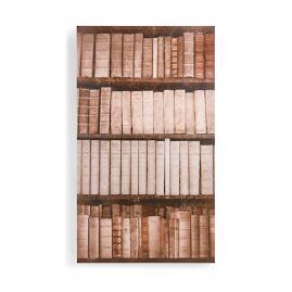 Vintage Book Wall Art