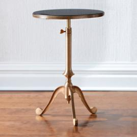 Telescoping Side Table
