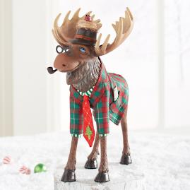 Murray Moose Fa La La Figure |