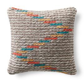 Raleigh Throw Pillow Collection
