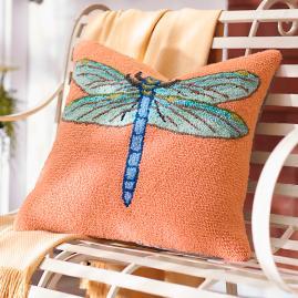 Dani Outdoor Pillow