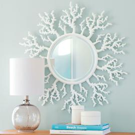Coral Mirror |