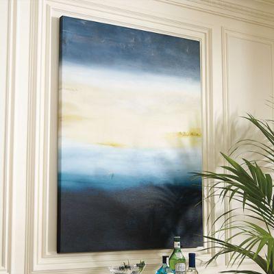perfect horizon wall art grandin road With kitchen cabinets lowes with grandin road wall art