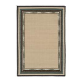 Border Monroe Outdoor Area Rug