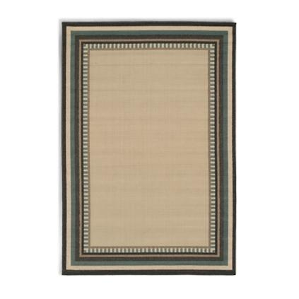 Border Monroe Outdoor Area Rug Grandin Road