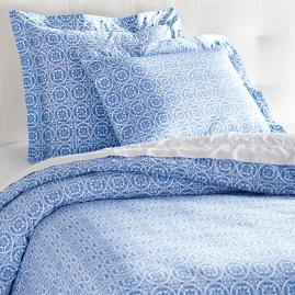 Fresh Holiday Duvet Set