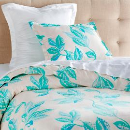 Shaye Duvet Cover and Sham
