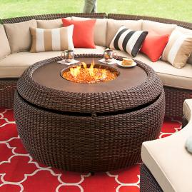 Brentwood Fire Pit