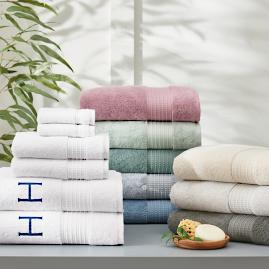 Essence 6 pc. Towel Set