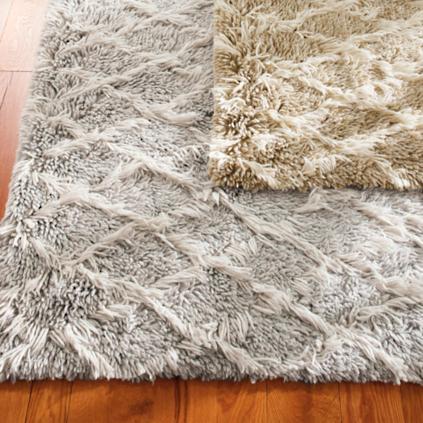 billings shag rug - Shag Carpet