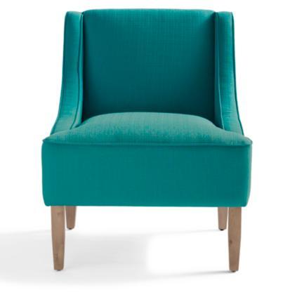 addison slipper chair - Slipper Chairs