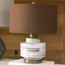 Newton Ceramic Table Lamp