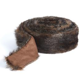 Faux Fur Ribbon