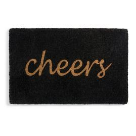 Cheers Door Mat