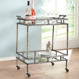 Benny Bar Cart