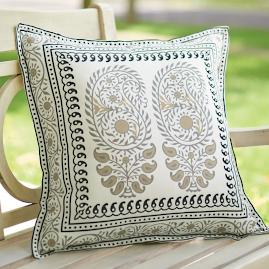 Ava Outdoor Pillow