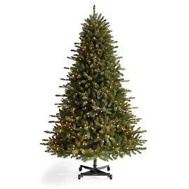 Grand Fir One Step Inversion Artificial Christmas Tree