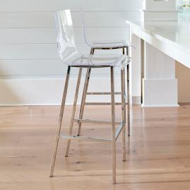 Elsa Bar & Counter Stools |