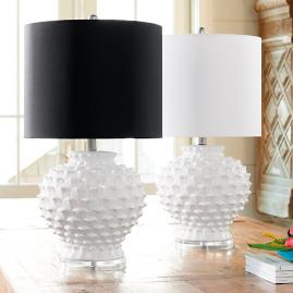 Maya Table Lamp |