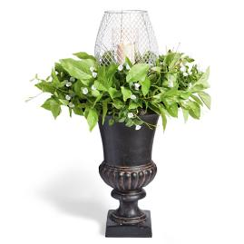 Spring Lantern Urn Filler