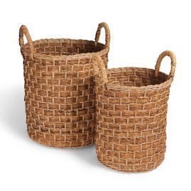 Dalem Baskets, Set of Two |