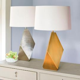 Geo Table Lamp