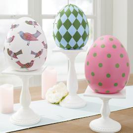 Designer Egg