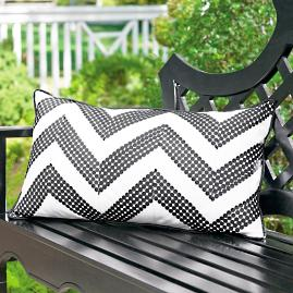 Blakely Outdoor Pillow