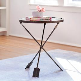 Oliver Accent Table |