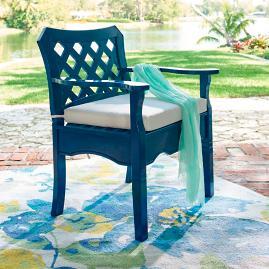 Luciana Chair |