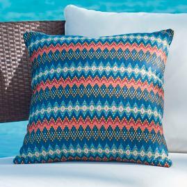Austin Taylor Outdoor Pillow