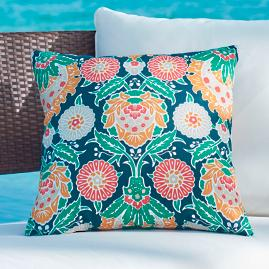 Austin Wimberley Outdoor Pillow