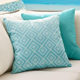 Bennett Outdoor Pillow