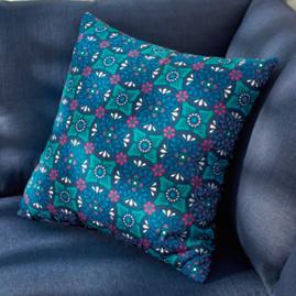 Penelope Sadie Outdoor Pillow |