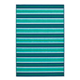 Tortola Stripe Outdoor Rug