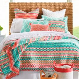 Messina Bedding Collection