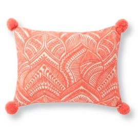 Adventure Pom Pillow |