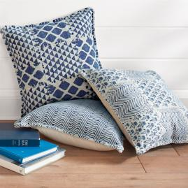 Cierbon Pillow Collection |