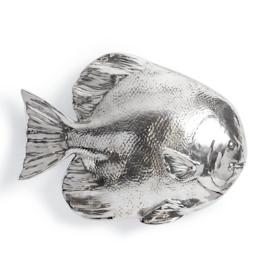 Sunfish Fish Sculpture