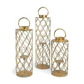Fisher Lantern