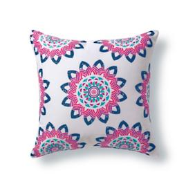 Rosalie Outdoor Pillow Collection