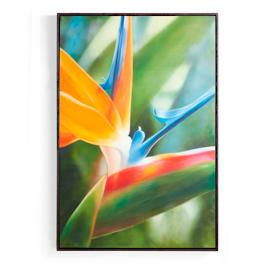 Birds of Paradise Artwork