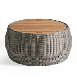 Point Judith Storage Coffee Table |