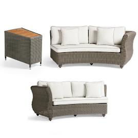 Point Judith Seating Collection |