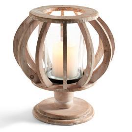 Pedestal Lantern |